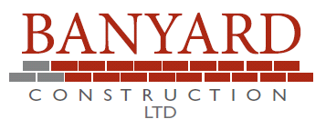 Banyard Construction Logo